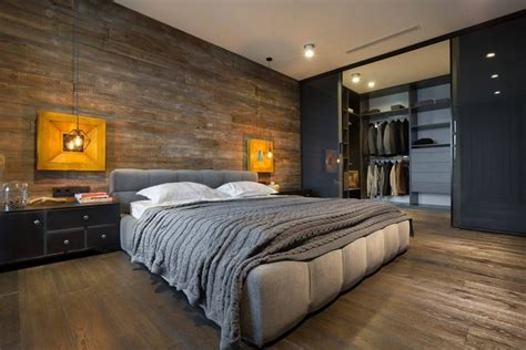 modern bachelor pad bedroom beautiful bachelor pad designed like a big puzzle