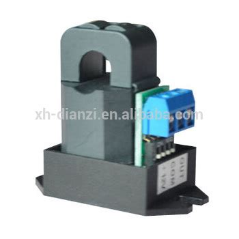 Ac Voltage Transducer 4 20ma by Ac Current Transducer Effect Transducer With 4 20ma