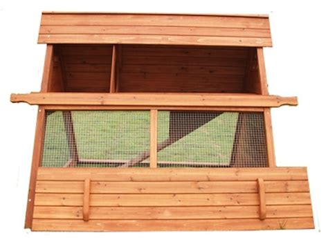 Handcrafted Chicken Coops - handcrafted chicken coops by drew waters design milk