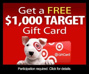 Free 250 Gift Card Target - the best free stuff online