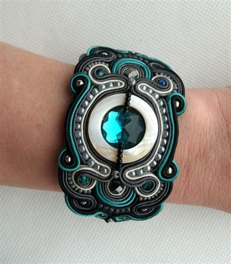 17 best images about jewelry soutache inspiration on