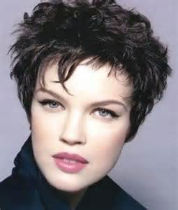 hairstyles only short hairstyles for women with round faces