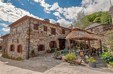 casas rurales ancares hotel rural valle de ancares casa rural el loceo