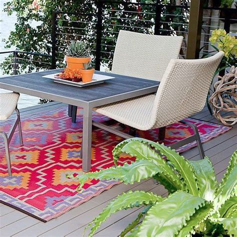 Outdoor Rug by Outdoor Plastic Rugs Outdoor Rugs Chicago By Home