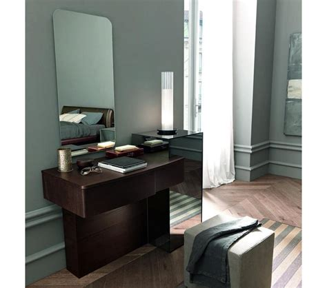 dreamfurniture com evans transitional mirror dresser dreamfurniture com trendy modern glossy vanity