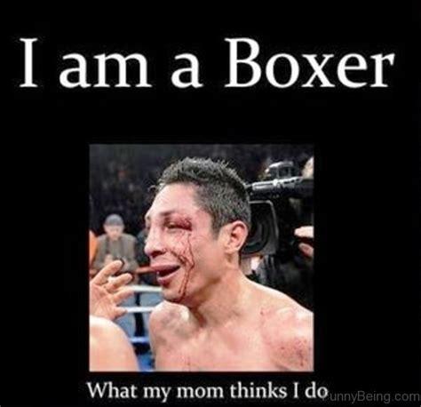 funny boxing meme  give  extra laugh memesboy