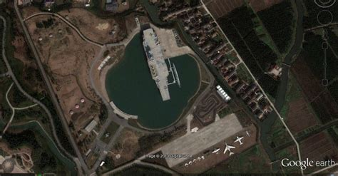 imagenes increibles google earth 81 imagenes curiosas en google earth mega post taringa
