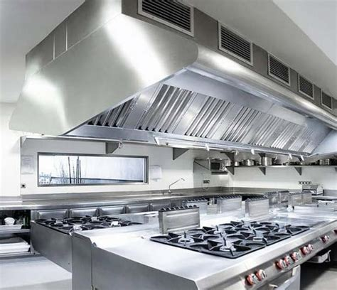 Commercial Kitchen Hood Commercial Kitchen Ventilation | 31 best commercial exhaust images on pinterest