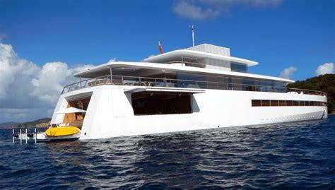 yacht venus venus super yacht feadship owner the jobs familysuper
