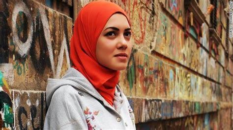 imagenes de mujeres egipcias actuales mayam mahmoud la rapera que aboga por las mujeres en