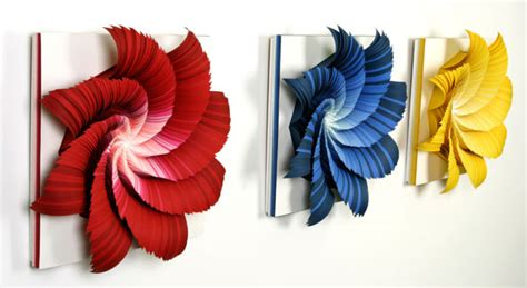 Cool Paper Crafts For Adults - paper 100 extraordinary exles of paper