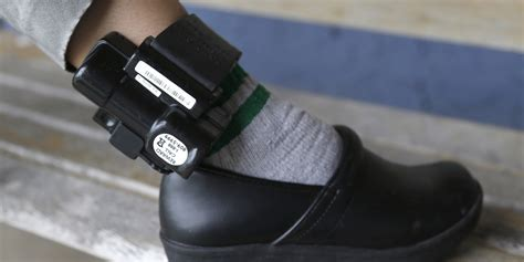 rick ross ankle monitor went at the white house