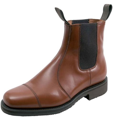 Handmade Boots Uk - ayr market boot by hoggs of fife handmade boots from