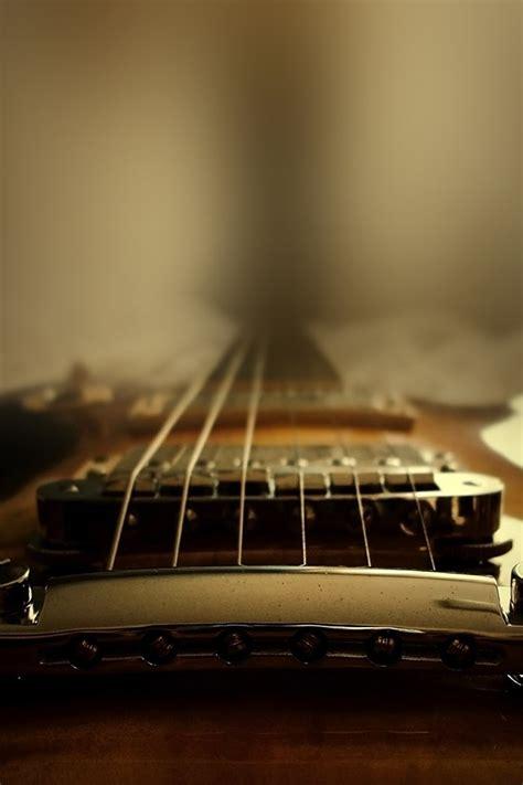 freeios guitar classics parallax hd iphone ipad wallpaper