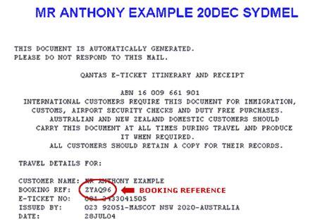 email qantas g 233 rer votre r 233 servation recherche aide
