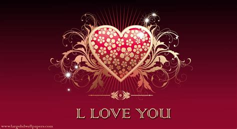 images of l love you l love you wallpaper 183