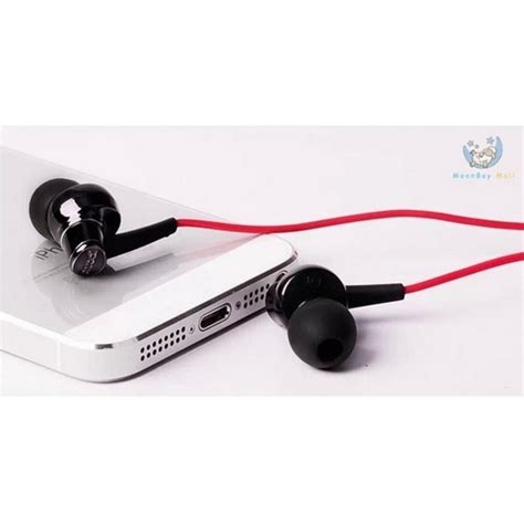 Sale Phrodi 007p Earphone With Microphone Pod 007p phrodi 007p earphone dengan mic pod 007p black silver