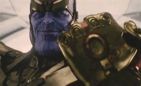 3d Home Design Software Youtube by Avengers Infinity War Thanos Is Ready For His Closeup In