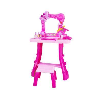 Mainan Meja Rias Anak jual 661 123 vanity set meja rias mainan anak