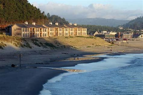 Cottages At Cape Kiwanda Interval International Resort Directory The Cottages At