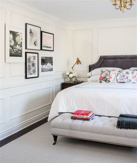 bedroom wainscoting 25 best ideas about wainscoting bedroom on pinterest