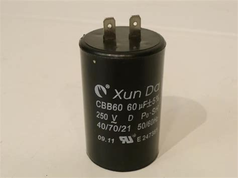 washer capacitor function karcher pressure washer 250v capacitor cbb60 ebay