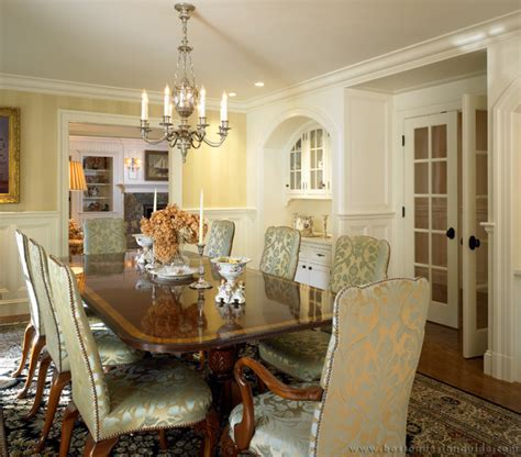 patrick ahearn 10 perfect dining rooms for entertaining boston design guide