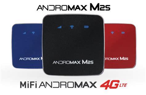 Pulsa Andromax Wifi smartfren luncurkan andromax m2s smartfren