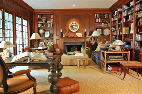 library west study rooms designer stephen shubel on house tours country homes and cottages
