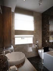 New Modern Bathroom Designs Modern Apartment For A Visualized