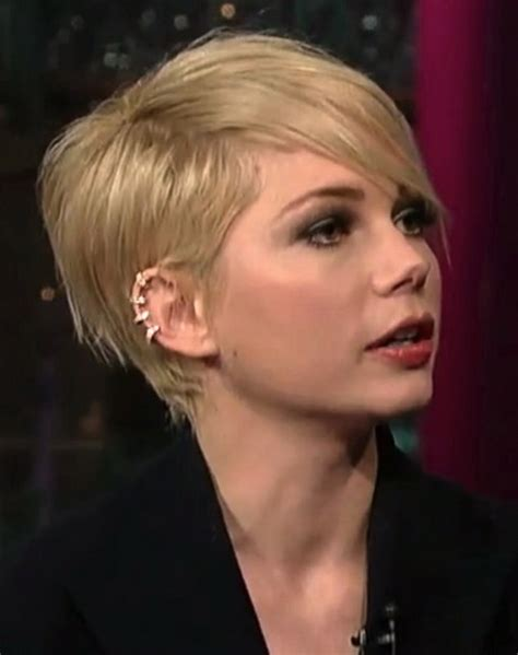 best way to sytle a long pixie hair style pixie haircut long