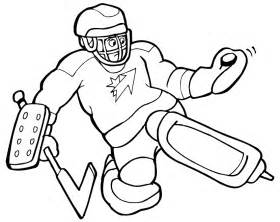 hockey coloring pages hockey color pages coloring home