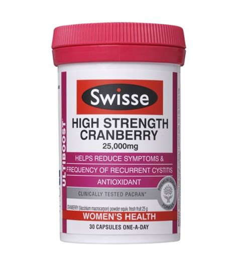 Swisse High Strength Propolis buy swisse ultiboost high strength cranberry 25 000mg capsules 30 at health chemist pharmacy