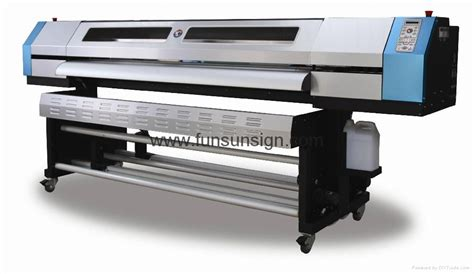 Printer Epson Eco Solvent ud2112la flatbed eco solvent printer two epson dx5 1440dpi