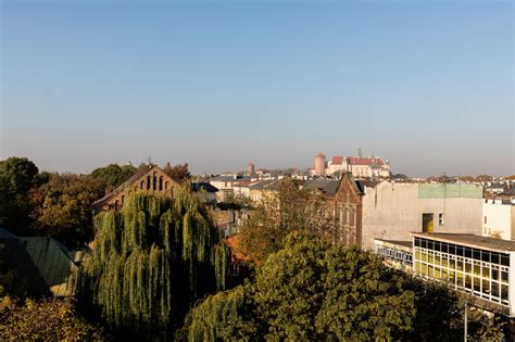 Krakow Appartments - apartment starowi蝗lna 54 51 in cracow