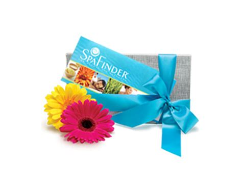 Spafinder Gift Cards Where To Buy - holiday gift ideas for moms