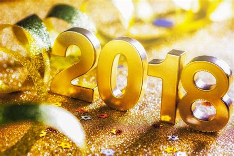 new year cookies 2018 3d gold happy new year 2018 picture happy new year 2018