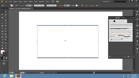 adobe illustrator cs6 youtube how to create a pattern brush with adobe illustrator cs6