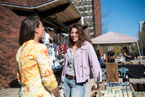 Handmade And More New Paltz - healthy growth student manager nurtures thriving cus