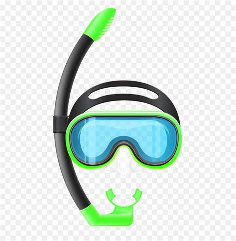scuba dive mask snorkeling diving mask scuba diving clip transparent