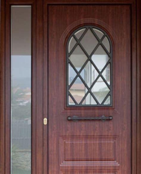 portoncini ingresso in legno prezzi prezzo portoncini ingresso