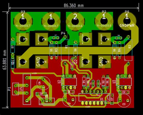 royer zvs induction heater induction heater royer 28 images diy induction heater using royer oscillator zvs forums