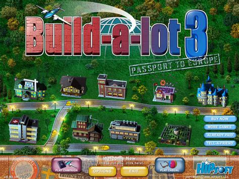 build on my lot build a lot 3 passport to europe gamehouse