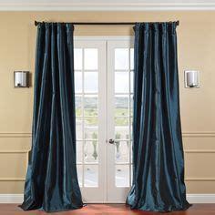 87 inch curtains the apartment remodel on pinterest silk taffeta pocket