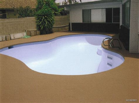 lava deck system all weather surfaces