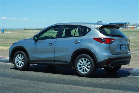 Review 2013 Mazda Cx 5 Sport The Truth About Cars
