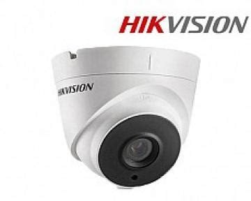 Hikvision Ds 2ce56f7t It1 hd tvi hikvision