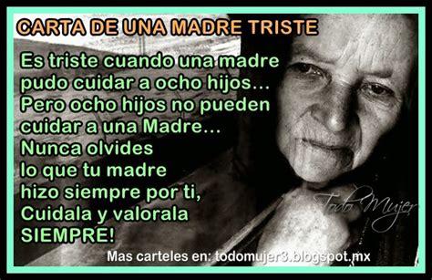 imagenes de tristeza hacia una madre todo mujer de una madre triste a sus hijos ausentes