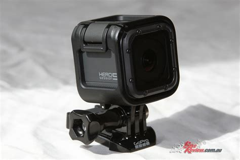 Gopro Session 5 product review gopro hero5 session bike review