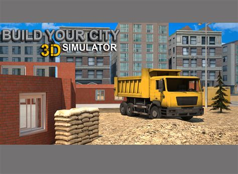house building simulator build your city 3d simulator android apps on google play